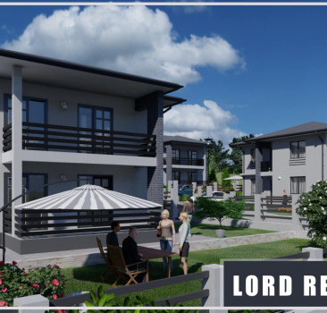 Lord Residence